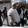 El Halil'de Siyonistler tarafından darp edilen Filistinli genç yaralandı