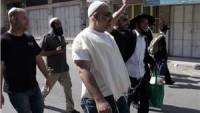 El-Halil'de Filistinli Genç, Yahudi Yerleşimciler Tarafından Bıçaklandı…