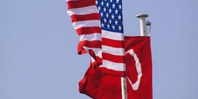 ABD Dışişleri Bakanlığı Sözcüsü: Suriye'ye Yabancı Savaşçı Geçişinin Önünün Kesilmesi(KESİLMEMESİ) Konusunda Türkiye İle Birlikte Çalışıyoruz…