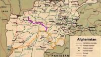 Afganistan'ın batısında IŞİD Teröristleri için eğitim kampı oluşturuldu