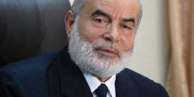 Bahr: Uzlaşı Hükümeti Üzerine Düşeni Yapmayacaksa Görevi Bıraksın…