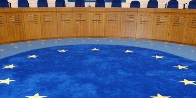 AİHM Yunanistan'ın Azınlık Dernekleri Davalarından Yeniden Yargılanmasına Karar Verdi…