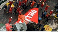 Kayıp AirAsia Uçağının Kuyruk Kısmı Bulundu…