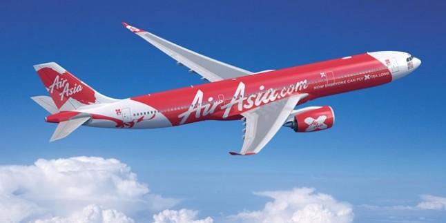 Kaybolan AirAsia Uçağının Karakutusu Bulundu…