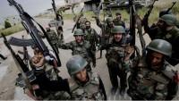 Suriye Ordusu Homs Kırsalında 15 Teröristi Öldürdü…