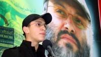 Son Dakika: Şehid Cihad Muğniyye'nin Naaşı Cenazeye Katılanların Yoğun İlgisi Arasında Defnedilmek Üzere Götürülüyor…