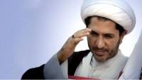 Şeyh Ali Selman, Katif'te camiye yapılan saldırıyı kınadı