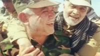 Irak Bedir Tugayı Komutanına Suikast