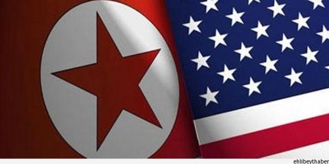 ABD Kuzey Kore'ye Yeni Yaptırımlar Uygulayacağını Açıkladı…