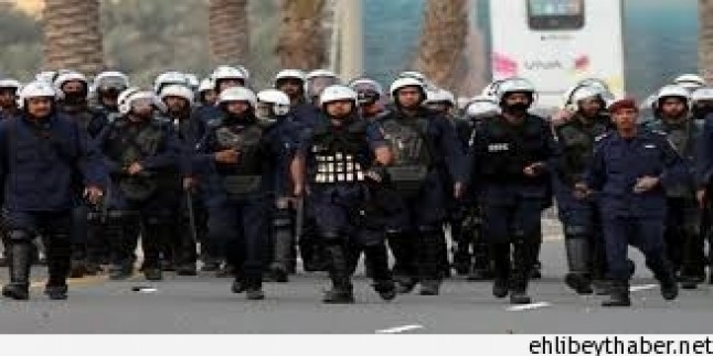 Bahreyn rejimi 2 öğrenciyi kaçırdı