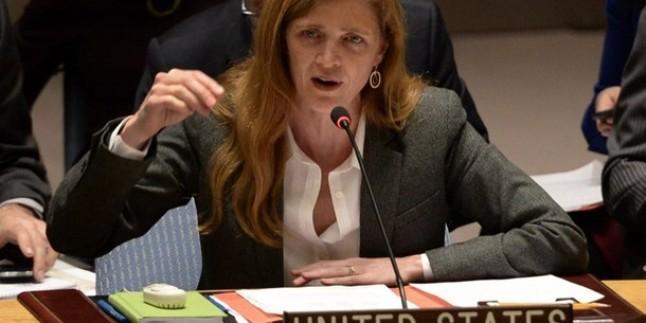 "ABD'nin BM Temsilcisi: ""İran'a Yaptırımların Artırılmasının Faydası Yok"""