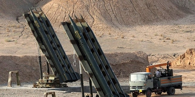 İran'ın füze gücü, düşman tehditleriyle orantılıdır