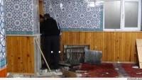 Ankara'da Camide Patlama Gerçekleşti…
