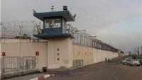 İşgal Rejimi Nafha Cezaevindeki Esirlerin Ailelerine Ziyaret İzni Vermedi…