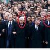 Hamas: Charlie Hebdo'nun Peygamberimize Yeniden Hakareti Yürüyüşe Katılan Liderlere Atılan Güçlü Bir Tokattır…