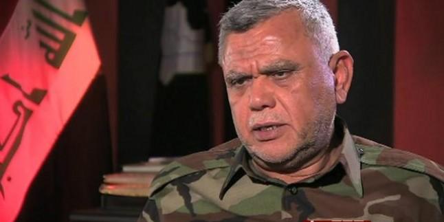 Hadi Ameri: ABD'nin Kurduğu İttifak Irak'ta Bir Tek Bölgeyi Bile Kurtaramaz…