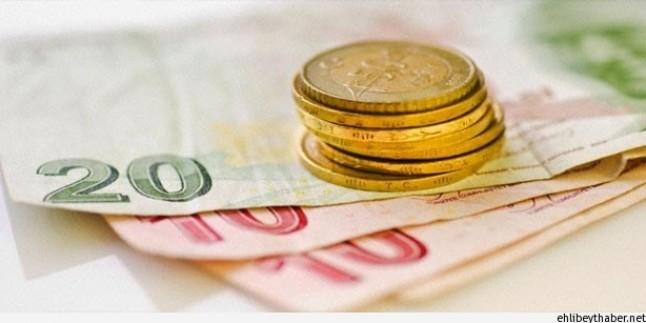 Asgari Ücretin Ardından Emekli Maaşlarına da Rekor(!) Zam Geldi…