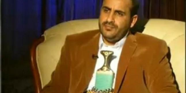 Amerika Yemen'de teröristlere destek veriyor