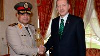 Sisi: Mısır'dan Katar ve Türkiye Aleyhine Tek Bir Açıklama Dahi Bulamazsınız…