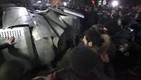 Ermenistan'da Rus askerin saldırısında yaralanan çocuk da öldü