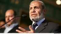Mahmud ez-Zahar: Gazze'nin İmarının Gecikmesinden ve Refah Kapısının Kapalı Olmasından Mahmud Abbas Sorumludur…