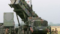 Türkiye NATO'nun Üssü Olmaya Devam Ediyor: Yeni Patriotlar Yolda…