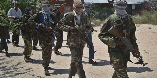 Somali'De Ordu İle Eş-Şebab Arasında Çıkan Çatışmada 25 Kişi Hayatını Kaybetti…