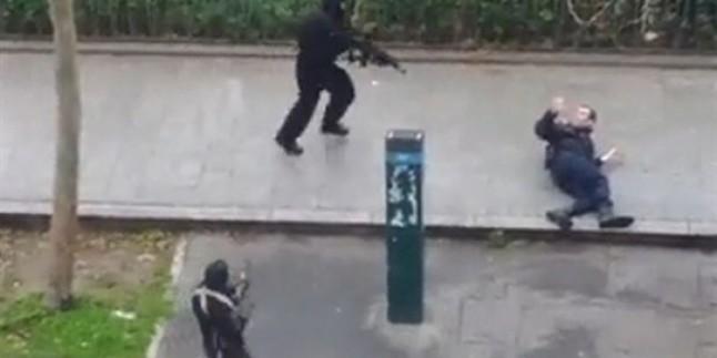 Fransa saldırısını El Kaide üstlendi.