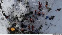 Trabzon'da Tüm İşçilerin Cesedine Ulaşıldı…