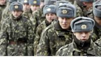 Ukrayna Başbakanı, Asker Sayısının 250 Bine Çıkarılmasını İstedi…