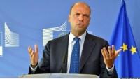 İtalya İçişleri Bakanı Türkiye'ye Geliyor…