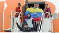 Direniş Cephesinin Dostu Olan Venezuela, 1000 Filistinli Öğrenciye Eğitim Olanağı Sunuyor…