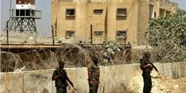 Rafah'ta Mısır Askerleri Filistinli Bir Genci Şehit Etti