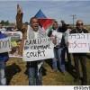 Siyonist İşgal Güçleri, Şehid Bakan Adına Yapılan 2. Köyü de Yıktı…