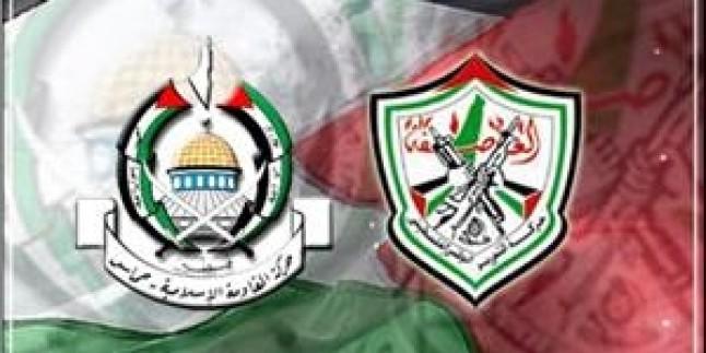 Hamas, Abbas Yönetiminin Uluslararası Kurumlara Üyelik Başvurusu Adımını Memnuniyetle Karşıladı