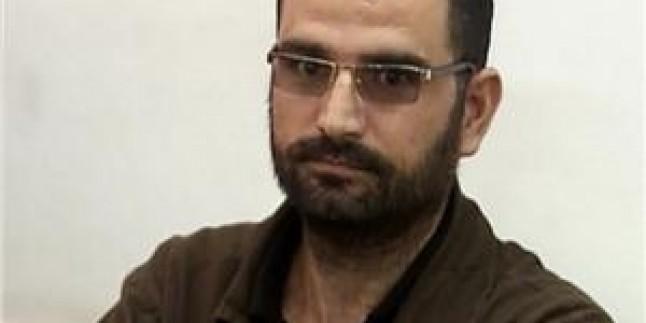 El-Halil'de 3 Yahudi'yi Kaçırılıp Öldürülmesinden Sorumlu Tutulan Esir Hüsam El-Kavasimi Müebbet Hapse Mahkum Edildi…