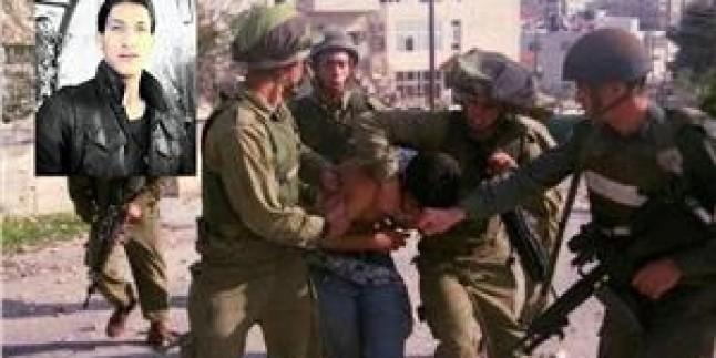 İşgal Rejiminin Korkusunun Bedelini Masum Filistinliler Ödüyor