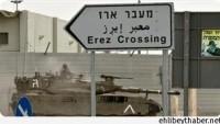 Korsan İsrail, Filistin Kurtuluş Örgütü (FKÖ) Merkez Konseyi mensubu 4 kişinin, Gazze'den Ramallah'a gitmesine izin vermedi…