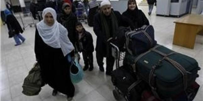 İşgal Rejimi Geçen Hafta Çoğu Umreci 76 Kişiyi Kapıdan Geri Çevirdi…