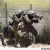 Siyonist İsrail Güçleri Gazze Şeridi'nin Kuzeyinde Filistinli Bir Genci Yaraladı