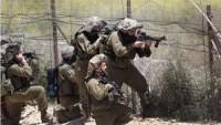 Beyti Lahiya'nın Doğusunda Bir Filistinli İşgalcilerin Ateşiyle Yaralandı…