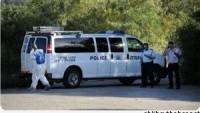 İşgal Polisi Tel Aviv'de Güvenlik Önlemlerini Artırdı