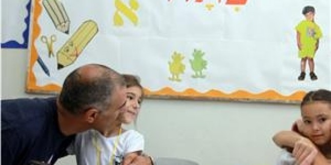 Gazze Şeridi'ne Yakın Bölgelerdeki Yerleşkelerin Kreşleri Boşaltılıyor…