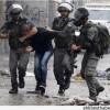 Siyonist İşgal Güçleri Bu Sabah Batı Yaka'da 12 Filistinliyi Gözaltına Aldı