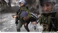 Korsan İsrail Güçleri, Batı Yaka'da Bu Sabah 13 Filistinliyi Gözaltına Aldı