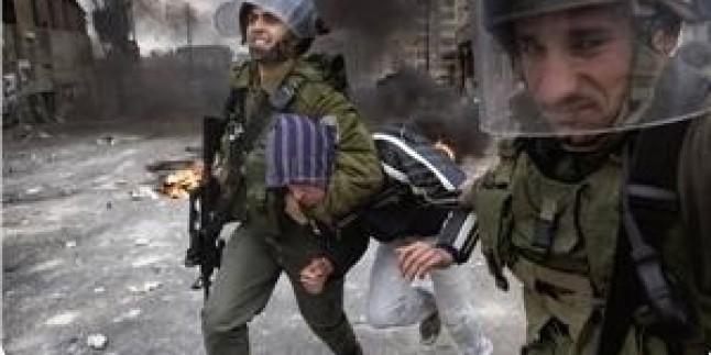 Aralık Ayında 6 Filistinli Şehit Oldu ve Yüzlerce Kişi Gözaltına Alındı