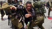 Siyonist İsrail Güçleri Nisan Ayında Kudüs'te 114 Kişiyi Tutukladı