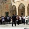 Fanatik Yahudi Yerleşimciler Mescid-i Aksa'ya Baskın Düzenledi…