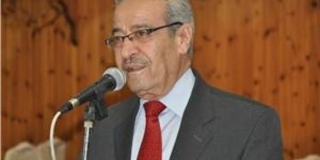 FKÖ Yürütme Kurulu Üyesi Teysir Halid Abbas Yönetimi'ni Ağır Bir Dille Eleştirdi…