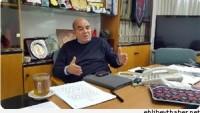 Raci Es-Surani: Uluslararası Ceza Mahkemesi'ne Başvuru Yapmak Filistinlilerin Hakkı…